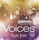 Gateway Worship Voices CD + DVD