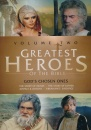 Greatest Heroes Of The Bible Vol 2: God's Chosen Ones