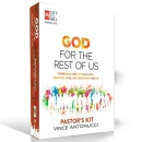 God for the Rest of Us, Pastor's DVD Kit