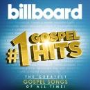 Billboard #1 Gospel Hits (2CD)