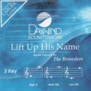 Lift Up His Name image