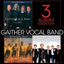 3 Album Collection: Gaither Vocal Band