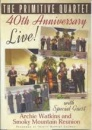 40th Anniversary Live Primitive Quartet