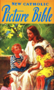 New Catholic Picture Bible (Hardcover)