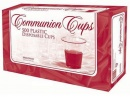 Communion Cups (500 Count)