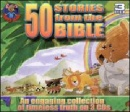 50 Five - Min Bible Stories (3CDs)