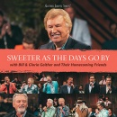 Sweeter As The Days Go By (CD)