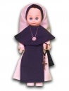 Sister of Life Nun Doll