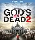 God's Not Dead 2 (Blue Ray Combo)