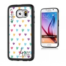 "Galaxy S6 Cell Phone Cover – LOVE LIFE by Sadie Robertson ""Live Original"""