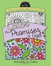 Color the Promises of God: An Adult Coloring Book for Your Soul