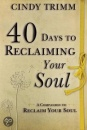 40 Days To Reclaiming Your Soul (Paperback)