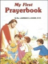 My First Prayerbook (Hardcover)