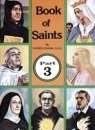Book of Saints, Vol. 3