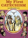 My First Catechism (10 Pack)