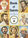Book of Saints, Vol. 8
