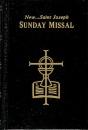 St. Joseph Missal: Hardcover | Black