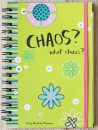 Mom's Night Out Weekly Planner