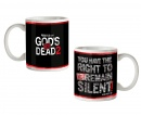 God's Not Dead 2 - Coffee Mug