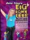 Dig Down Deep (DVD)
