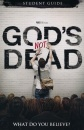 God's Not Dead: Student Study Guide (Paperback)