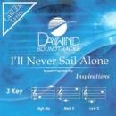 I'll Never Sail Alone image