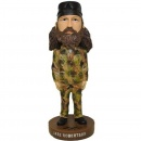 Duck Commander Jase Bobble Head