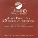 Jesus Paid It All - 25 Hymns of Redemption image