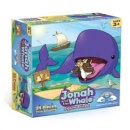 Jonah & The Whale Jigsaw Puzzle