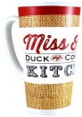 Duck Commander Miss Kay's Kitchen Latte Mug