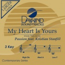 My Heart Is Yours image