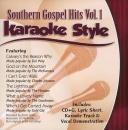 Karaoke Style: Southern Gospel Hits, Vol. 1