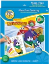 VeggieTales Sweet Pea Beauty Color Pad