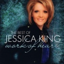 Best of Jessica King: Work of Heart