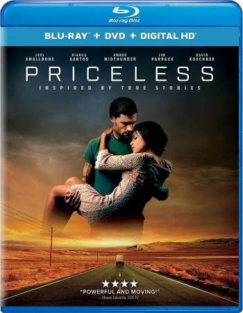 Priceless (Blu-Ray)