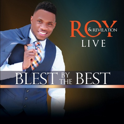Blest By The Best: Live