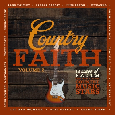 Country Faith Volume 2