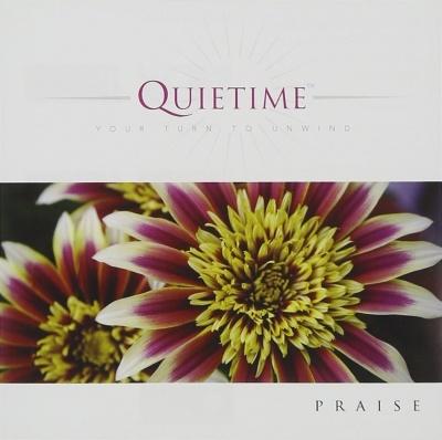 Quietime: Praise