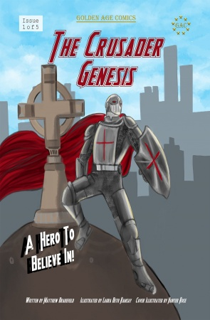 The Crusader Genesis Vol. 1
