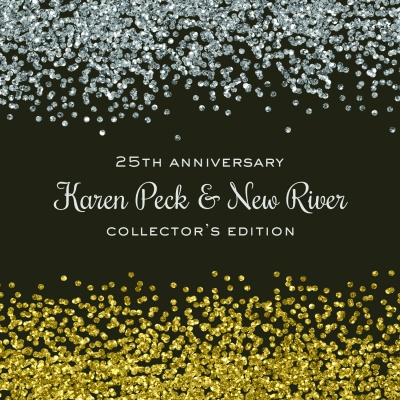 Karen Peck & New River 25th Anniversary