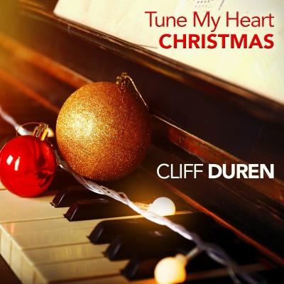 Tune My Heart: Christmas