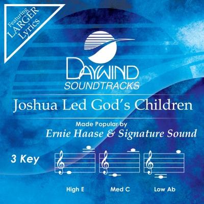 Joshua Led God's Children