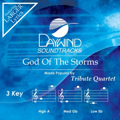 God Of The Storms
