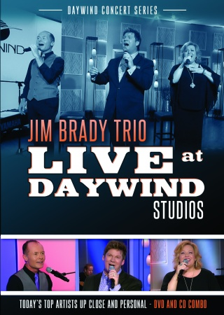 Live At Daywind Studios Jim Brady Trio