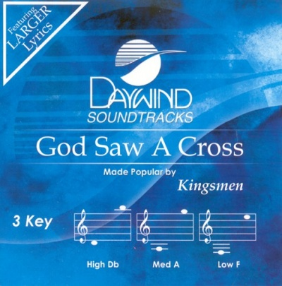 God Saw a Cross