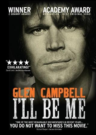 I'll Be Me (DVD)