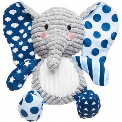 Lullaby Elephant (Blue)