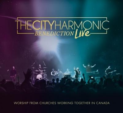Benediction: Live
