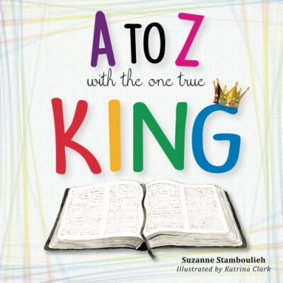 A to Z with the One True King