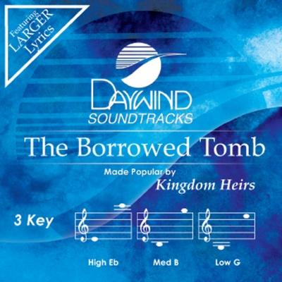 Borrowed Tomb